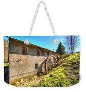 Old Mill - Antico Mulino Weekender Tote Bag