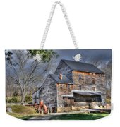 Old Mill Nelson County Virginia Weekender Tote Bag