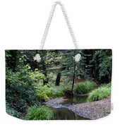 Old Mill Park In Mill Valley 2 Weekender Tote Bag