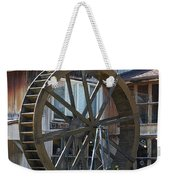 Old Mill Store Entry To Caverns Weekender Tote Bag