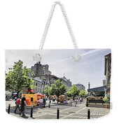 Old Montreal June 2010 Weekender Tote Bag