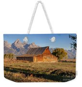 Old Mormon Farm Weekender Tote Bag