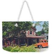 Old Nashville Weekender Tote Bag