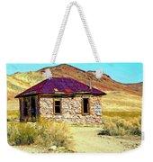 Old Nevada Bordello Weekender Tote Bag