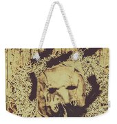 Old Outback Horrors Weekender Tote Bag