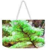 Old Pine Tree 1 Weekender Tote Bag