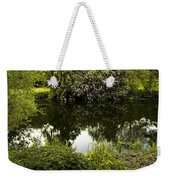 Old Pond Weekender Tote Bag