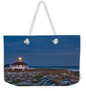 Old Port Boca Grande Lighthouse Weekender Tote Bag