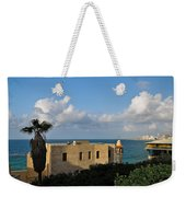 Old Port Lookout Point Weekender Tote Bag