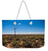 Old Route 66 #5 Weekender Tote Bag