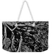 Old Sagebrush Weekender Tote Bag