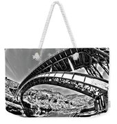 Old Salt River Bridge - Arizona Weekender Tote Bag
