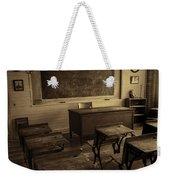Old School #2 Weekender Tote Bag