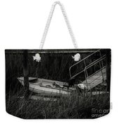 Old South Fishing Weekender Tote Bag