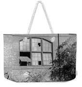 Old Southern Pacifc Railroad Roundhouse, San Jose, California Weekender Tote Bag by Frank DiMarco