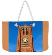Old St. Mary's Church Weekender Tote Bag