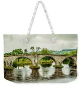 Old Stirling Bridge Weekender Tote Bag