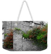 Old Stones Called Home Weekender Tote Bag