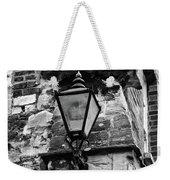 Old Street Light Weekender Tote Bag