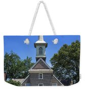 Old Swedes' Church Weekender Tote Bag
