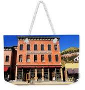 Old Telluride Weekender Tote Bag