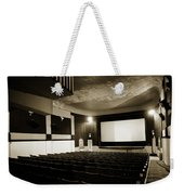 Old Theater 2 Weekender Tote Bag