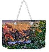 Old Town, Sighisoara Weekender Tote Bag