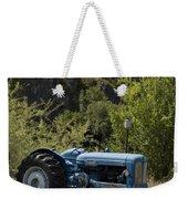 Old Tractor 5 Weekender Tote Bag