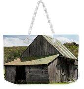 Old Virginia Barn Weekender Tote Bag