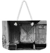 Old Warehouse Norwich Vermont Weekender Tote Bag