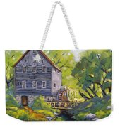 Old Watermill Weekender Tote Bag