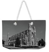 Old West End Our Lady Queen Of The Most Holy Rosary Cathedral II Weekender Tote Bag