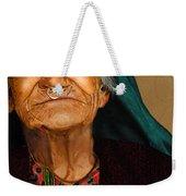 Old Women Weekender Tote Bag