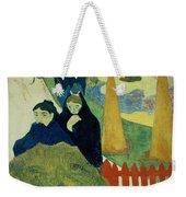Old Women Of Arles Weekender Tote Bag