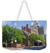 Olde City Tavern  - Philadelphia Pa Weekender Tote Bag