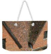 Olde English Weekender Tote Bag