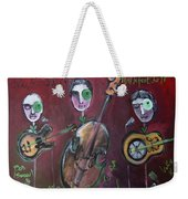 Olde Town Swing Band Weekender Tote Bag