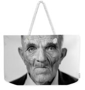 Older Than You Weekender Tote Bag