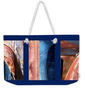 Ole Bill Weekender Tote Bag by Steve Karol
