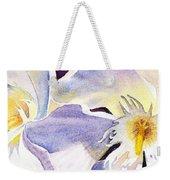 Oleander By Irina Sztukowski Weekender Tote Bag