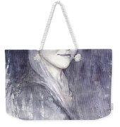 Olga Weekender Tote Bag