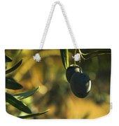 Olives #2 Weekender Tote Bag