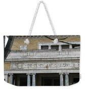 Olney Art Gallery 2 Weekender Tote Bag