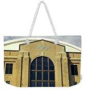 Olympic Center  Weekender Tote Bag