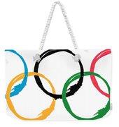 Olympic Ensos Weekender Tote Bag