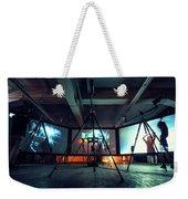 Olympus Photography Playground Berlin 2014 Weekender Tote Bag