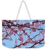 On A Spring Morning Weekender Tote Bag