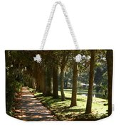 On A Sunny Afternoon Weekender Tote Bag