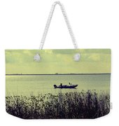 On A Sunny Sunday Afternoon Weekender Tote Bag