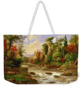 On St Annes East Weekender Tote Bag